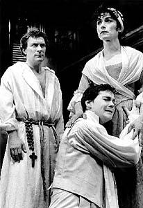 Jonathan Crombie Romeo And Juliet