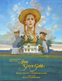 anne of green gables original movie